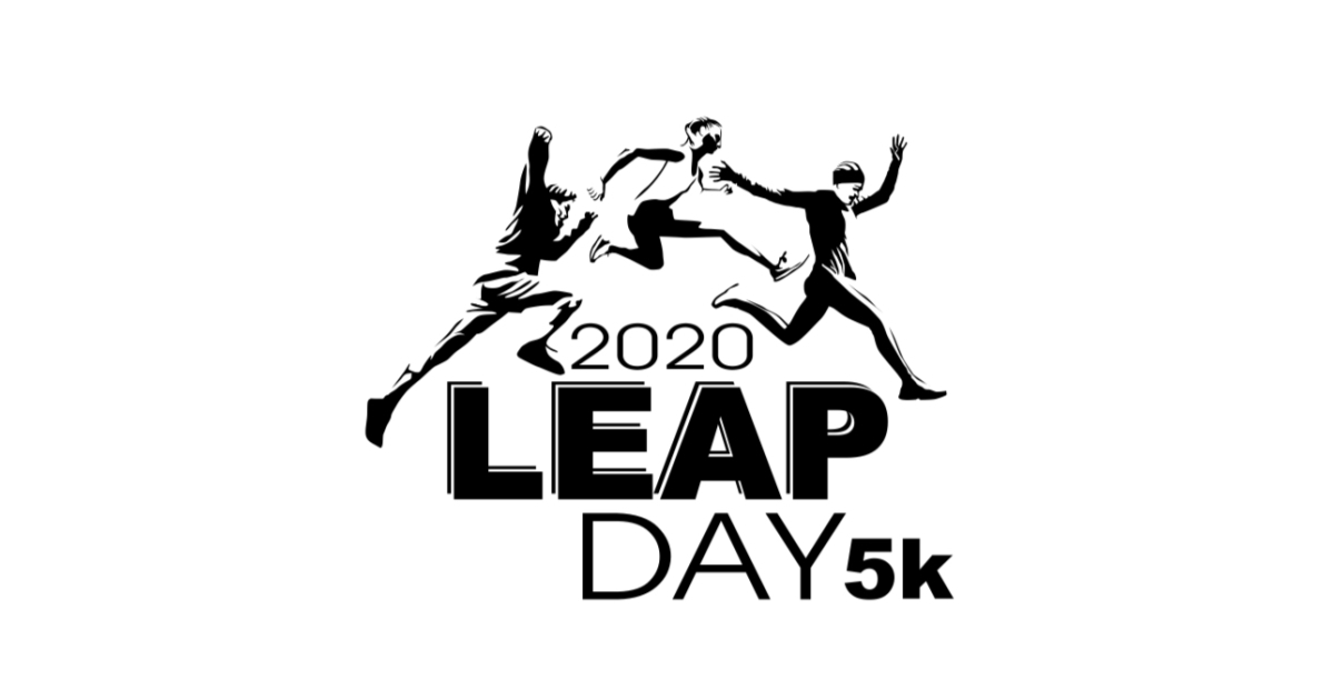 Leap Day 5k Online Registration