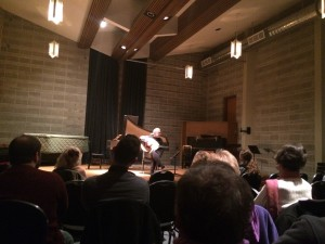 Victoria Conservatory's Canada Music Week concert curated by Cathy Fern Lewis