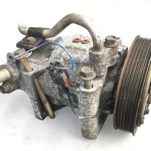 Nissan Sylphy/Almera G10 Compressor