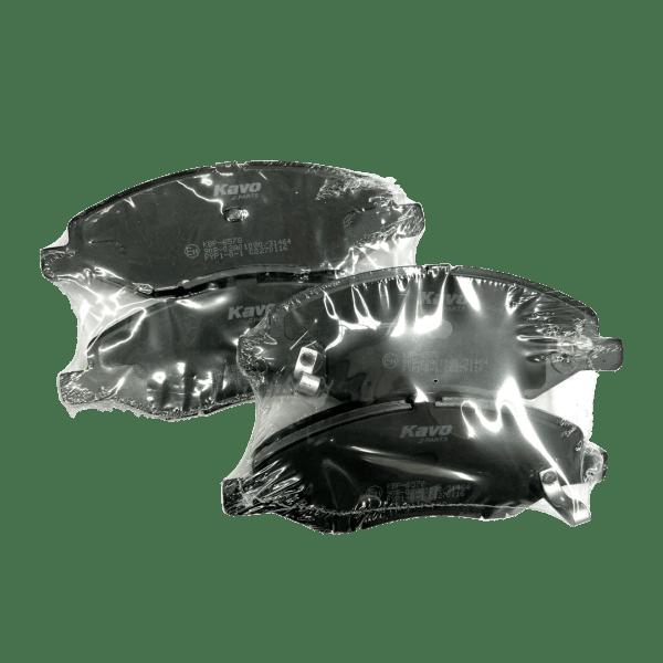 Sc11/y12/G11/Z12 Kavo disc pad (KBP-6578)