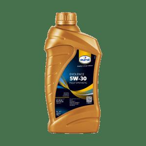 5W-30 (1L) Eurol Evolence Full Synthetic Engine Oil