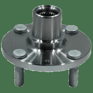 Wheel Hub Front Old Model Accent / Lancer