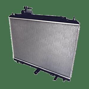 Radiator Nissan Xtrail T30
