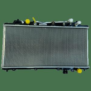 Radiator Mazda BJ 323 (41-1704-116)