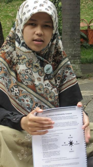 Nadia Rahma Yusnita
