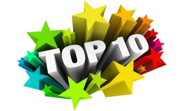 Top 10 Off Beats from February | Business Insurance