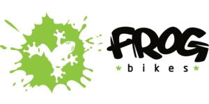 FROG bicycle shop