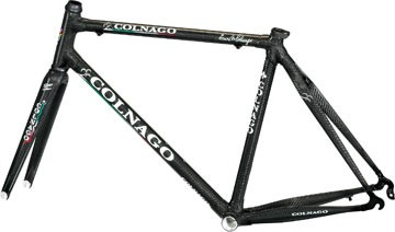 2008 Colnago Extreme-C (Sloping Geometry) Frameset