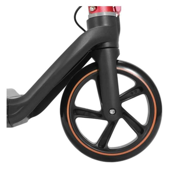 Kugoo Kirin Mini 2 Children Kids Electric Scooter Sale In BicycleLand.co.uk scooter front wheel suspension - Sale In Bicycle Land
