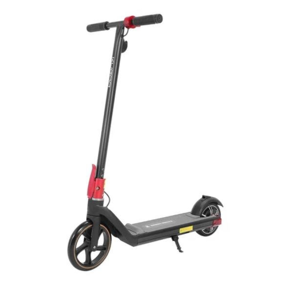 Kugoo Kirin Mini 2 Children Kids Electric Scooter Sale In BicycleLand.co.uk scooter side view