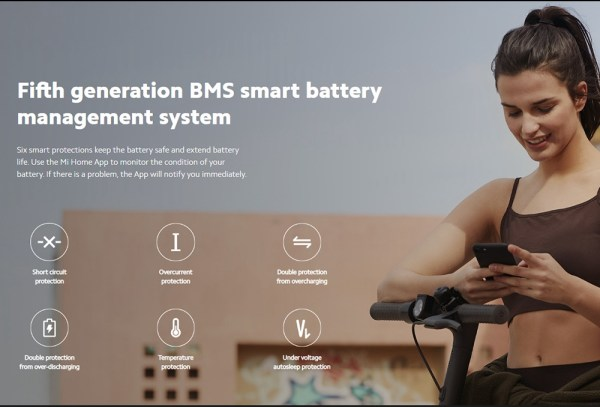Xiaomi Mi2 Pro Electric Scooter Pro-2- Xiaomi Fifth Generation BMS Battery Management System - Xiamo MI Home App - Smart Electric Scooter - Black- Sale In Bicycle Land