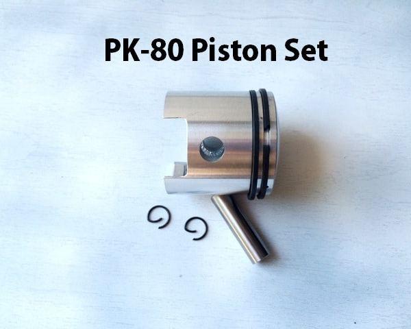 PK-80 Piston Set