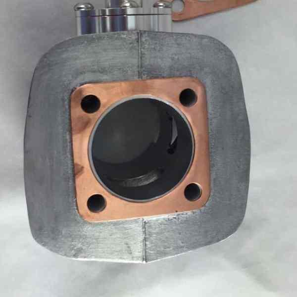 .6mm Copper Head Gasket 2