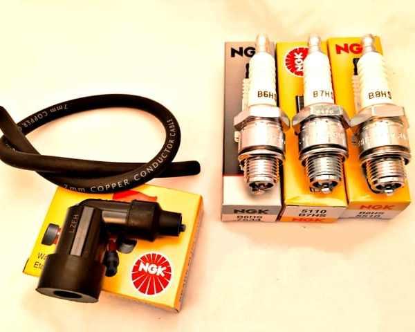 Super NGK Upgrade Pack