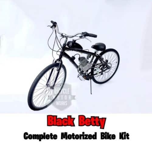 Black Betty 1