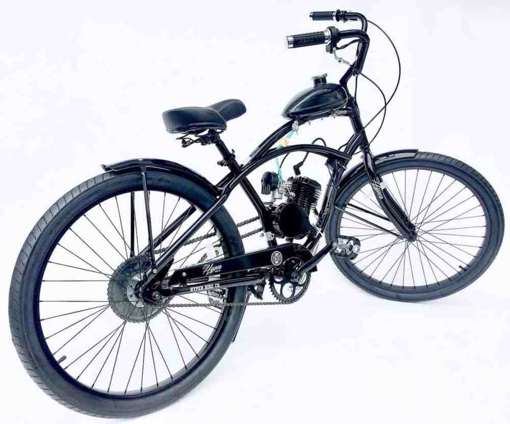 medium resolution of midnight runner motorized bike kit bicycle motor works with complete wiring upgrade motorized bicycle engine kit forum
