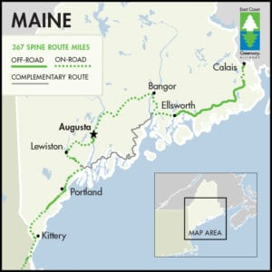 East Coast Greenway Guide Tips for Bicycle Tours