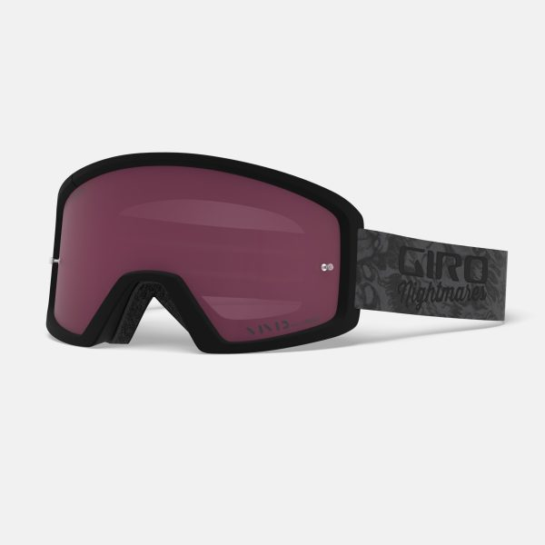 giro bicycle nightmares goggles