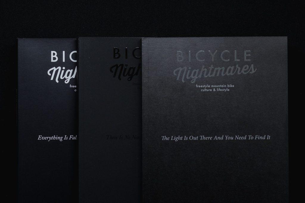 freestyle mountain bike books