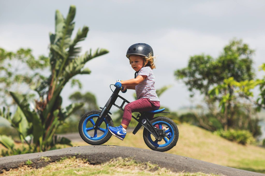 FirstBike balance bike