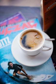 Ta Da Cafe