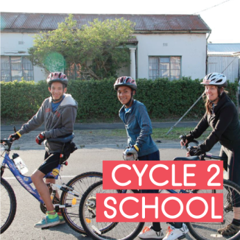 START CYCLING 2 SCHOOL