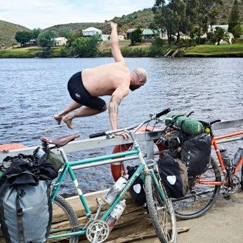 KAROO TO KLEINBAAI - Overberg, WC | 480km | 6 days