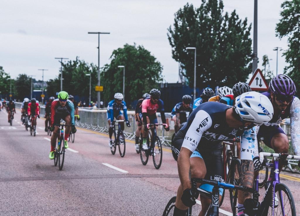 Handlebars Etc  - Making Sure Your Bike Fits | Bicycle Universe
