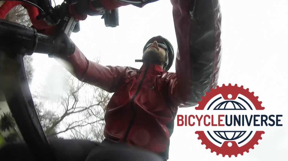 4b650edb Bike Commuting: It's Raining! | Bicycle Universe