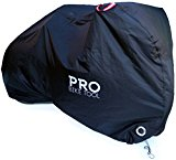 Bike Covers Buyers Guide - How to choose the right Bicycle cover 4