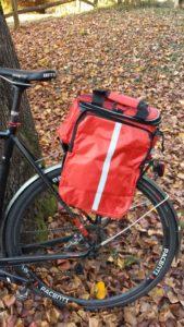 ARLTB Bag Pouches