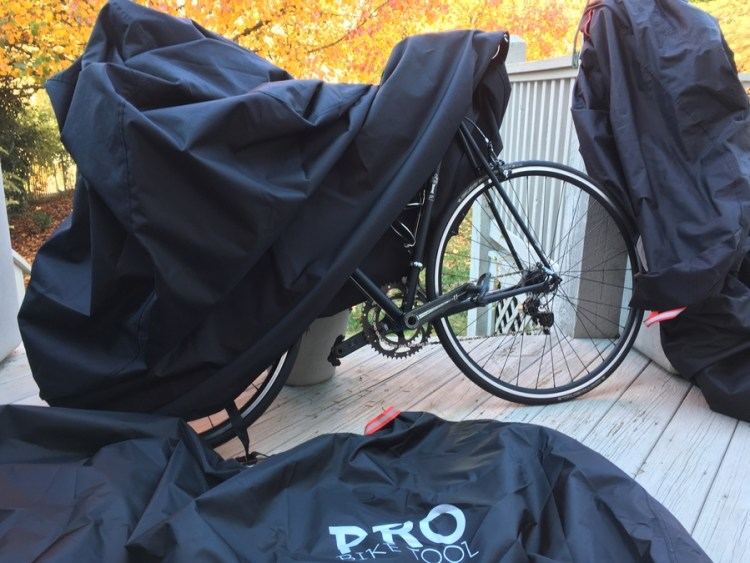 How To Choose The Right Bicycle Cover | Bicycle Universe