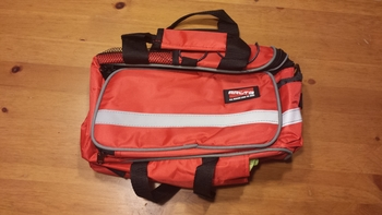 ARLTB Rear Rack Bag