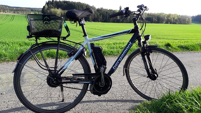 A Beginner's Guide To The Electronic Bike | Bicycle Universe
