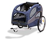 The Best Dog Bike Trailers: What to know and Things to Consider 2