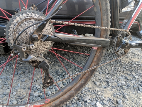 mtb cassette - An Introduction To 1x Drivetrains
