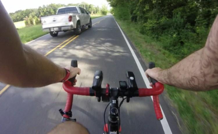 bike right of way