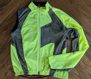 Convertable Jacket