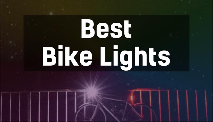 Best Bike Lights