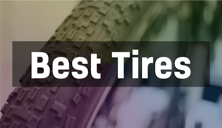 Best Bike Tires
