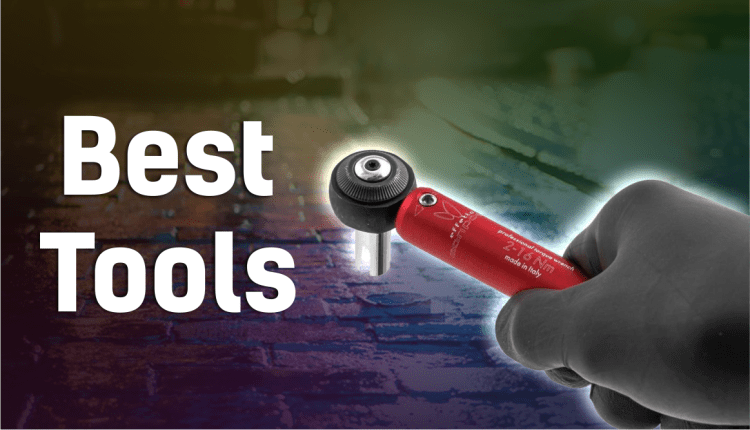 Best Bike Tools