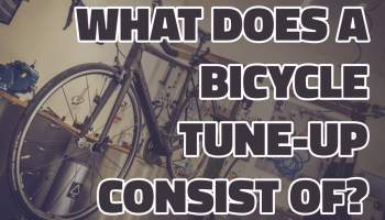 Why Do Bicycles Have Spokes? | Bicycle Universe