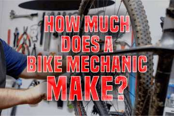 How Much Does a Bike Mechanic Make?