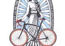 Madonna del Ghisallo - Patron Saint of Cyclists