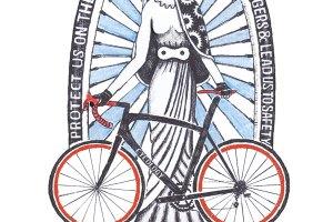 Madonna del Ghisallo - Patron Saint of Cyclists