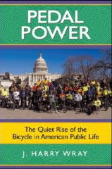 Pedal Power Book