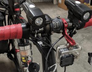 Bicycle Handlebar