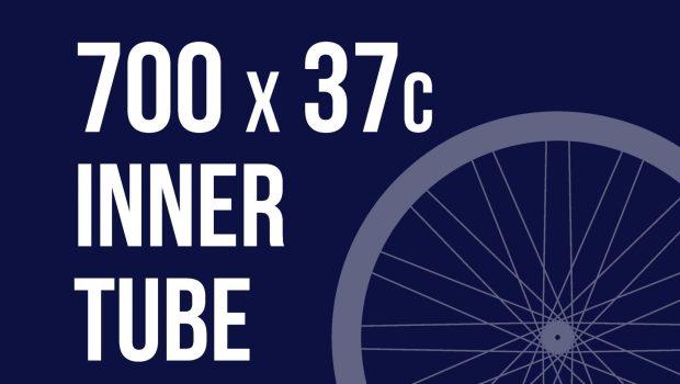 700x37c Inner Tube