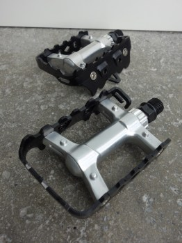 Marwi Union mountain bike pedals