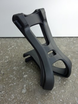 Shimano XT original toe clips for M730 pedals